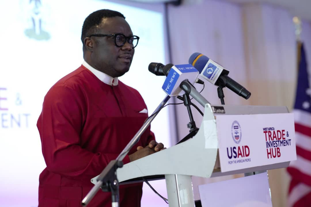 GOVERNOR AYADE TO HOST SUMMIT ON INDUSTRIALISATION AND UNVAIL G MONEY INITIATIVE.