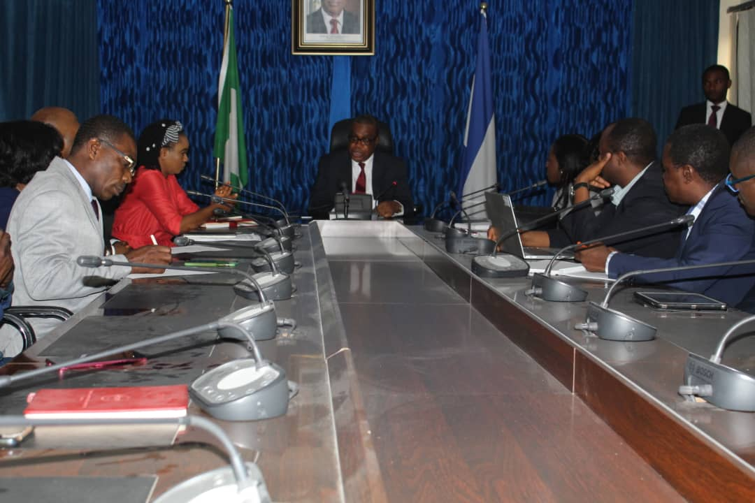 CRSG TO ACCESS HUMAN CAPITAL DEVELOPMENT FUNDS FROM AfDB.