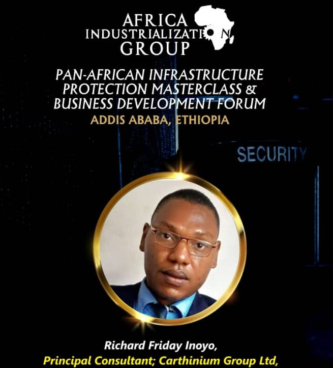 Ai-Group, ADDIS ABABA 2020: PROTECTING THE AWAKENED GIANT.
