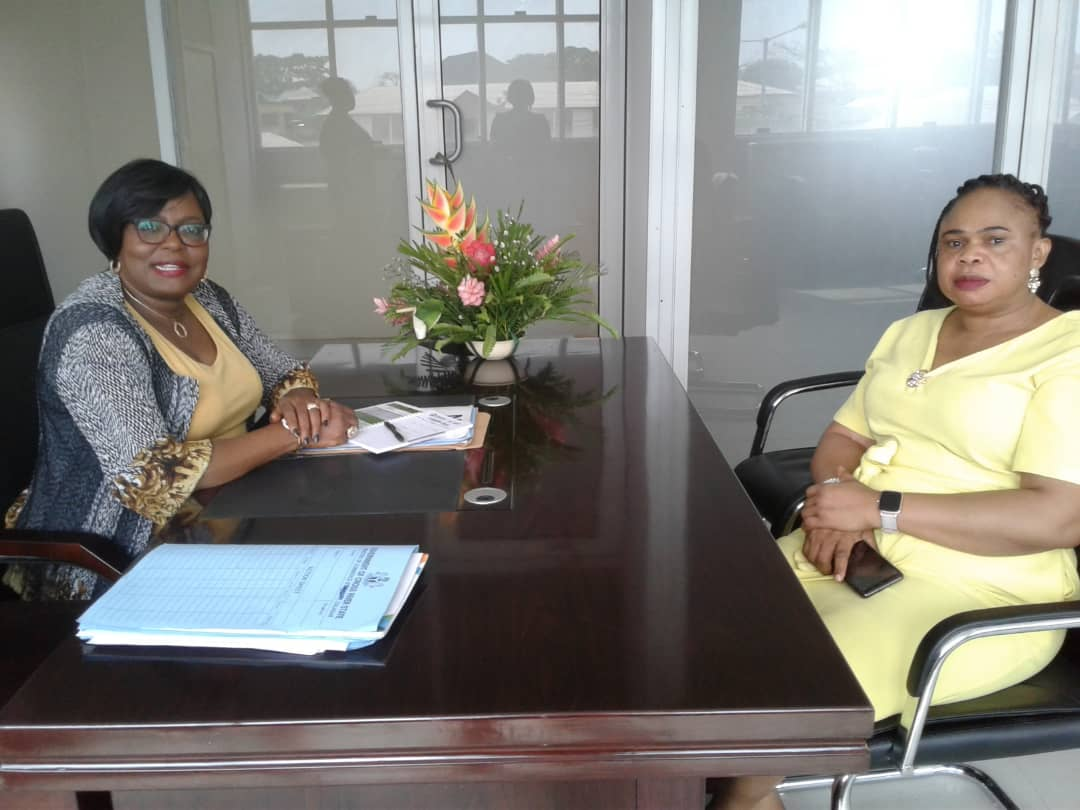WOMEN AND YOUTHS TO BENEFIT FROM MARITIME BUSINESS SENSITISATION WORKSHOP.