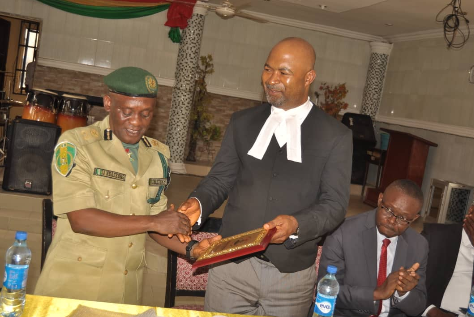 C'RIVER ATTORNEY-GENERAL TO REVIEW CASES OF INMATES AT AFOKANG CORRECTIONAL CENTRE.