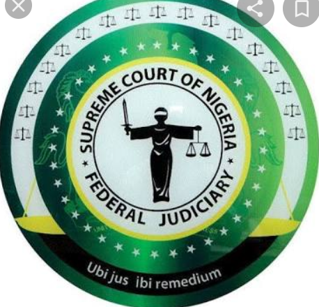 """IMO IN-VIEW IN THE SUPREME COURT OF NIGERIA, ABUJA-APPEAL NO. SC 1462/2019 AND CROSS APPEAL NO. SC 1470/2019: """"IT IS FAR BETTER TO ADMIT AN ERROR THAN TO PRESERVE AN ERROR"""", KANU AGABI, SAN."""