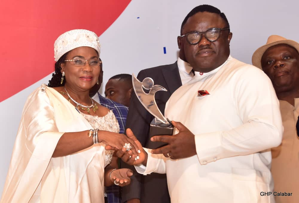 SAGACITY OF DEEP VISION: HOW AYADE IS CHANGING THE ECONOMIC FORTUNES OF CRS THROUGH AGRO INDUSTRIALISATION.