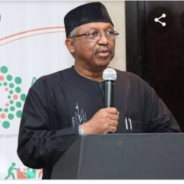 COVID-19: WE'RE APPROACHING A DIFFICULT ERA IN RESPONSE TO OUTBREAK OF DISEASE-DR. OSAGIE EHANIRE.