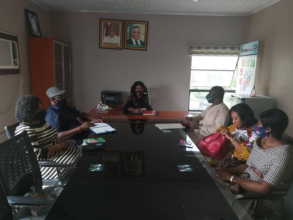 CROSS RIVER, NASME PARTNER TO DEVELOP SMALL SCALE BUSINESSES.
