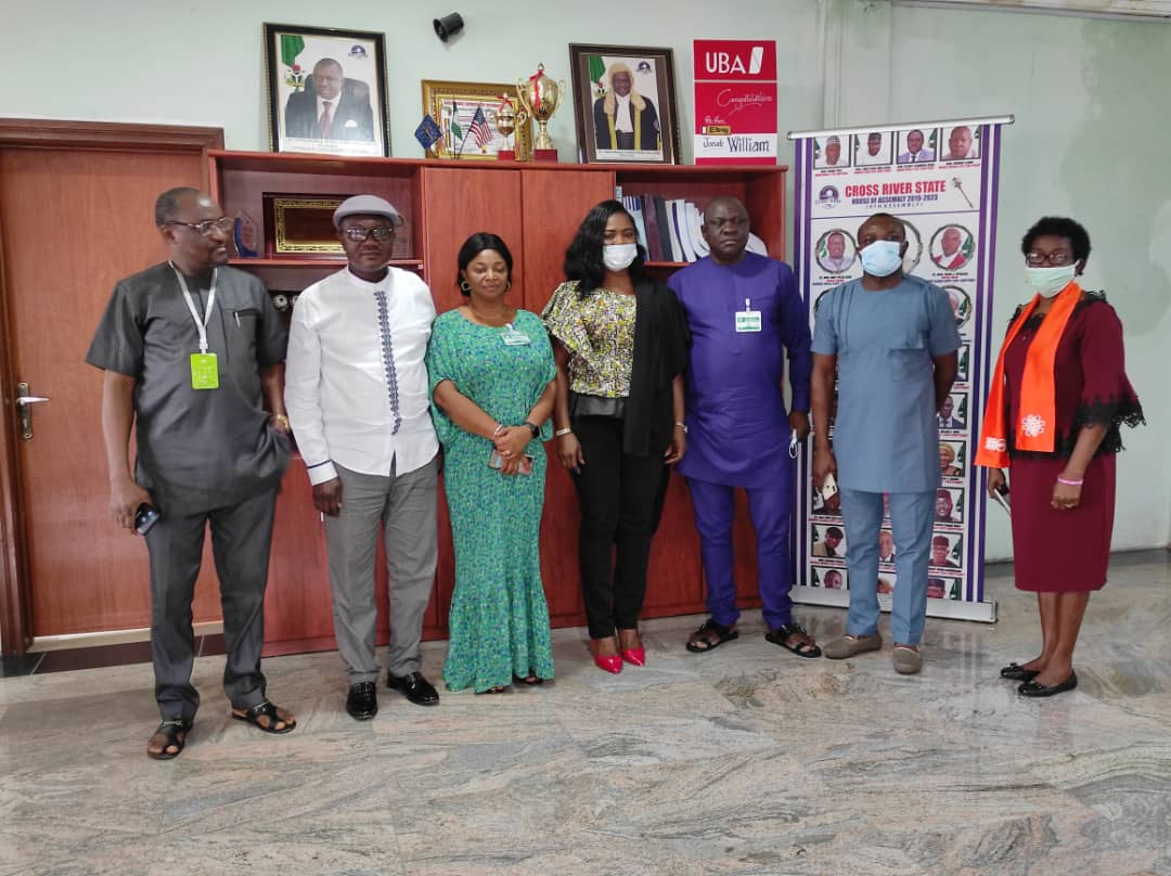 MATERNAL MORTALITY: CRSPHCDA PARTNERS CRSHA TO AMEND LAW TO CHECK SCOURGE.