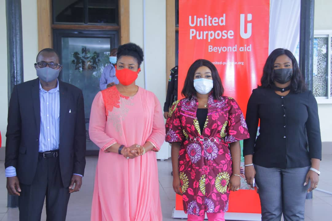 GLOBAL HANDWASHING DAY: PREVENTIVE MEASURES LIKE HAND WASHING SAVES LIFE AND IT'S COST EFFECT-DR. LINDA AYADE.
