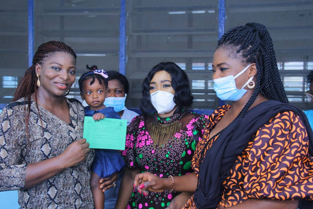 MENINGITIS PREVENTION: OVER 693,000 CHILDREN IN CROSS RIVER STATE ARE TO BE VACCINATED.