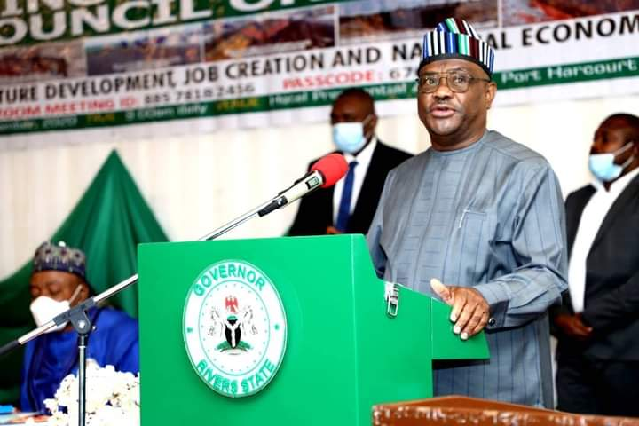 WIKE TELLS FG TO FUND EAST WEST ROAD FROM SOVEREIGN WEALTH FUND