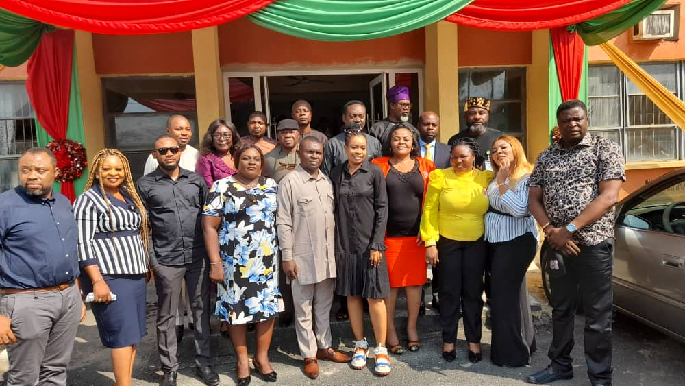 28,000 CROSS RIVER YOUTHS TO BENEFIT FROM INT'L. FG AND STATE GOVT. GRANTS.