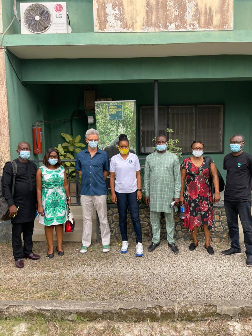 CRSG TO PARTNER EU-WILDLIFE CONSERVATION SOCIETY ON FOREST CONSERVATION