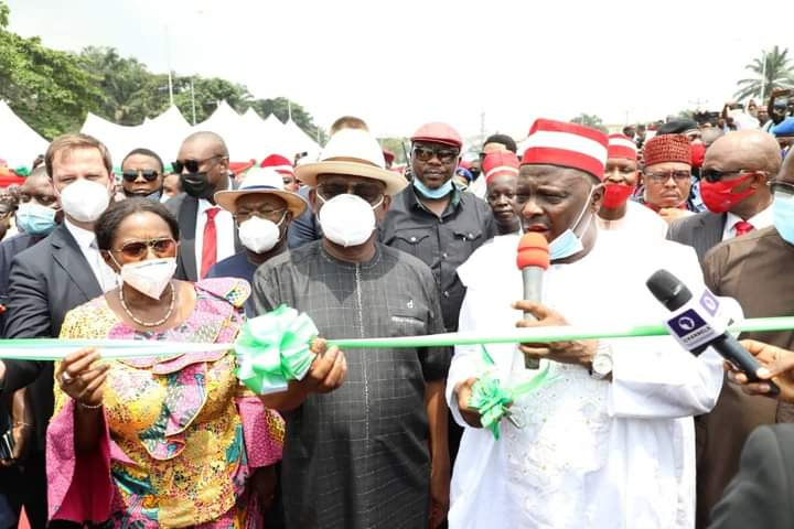 RIVERS GOVT TO BUILD WORLD CLASS CANCER, CARDIOVASCULAR DISEASE CENTRE-GOV WIKE.