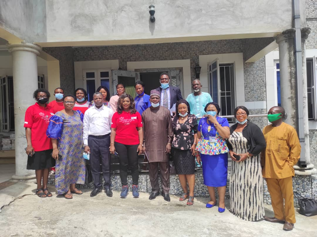 2021 IDM DAY: CRS CHAPTER APPLAUDS GOVT FOR REVITALIZATION OF PHC's.