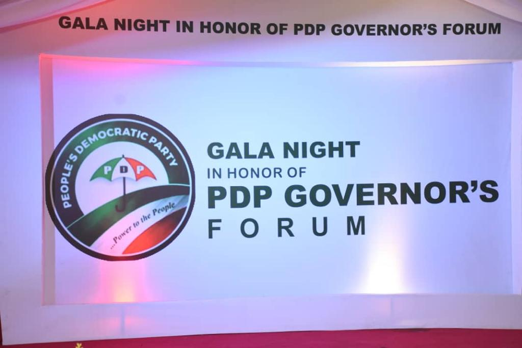 APC IS NOT A NATIONAL PART-GOV. TAMBUWAL. AS MAKINDE HOST PDP GOV.'S FORUM.