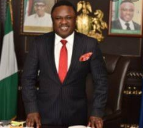 """PROPOSED SALE OF CRS GOVERNMENT ASSETS BY GOVERNOR AYADE: CAVEAT EMPTOR- """" BUYER BEWARE""""-ODEY C. AFUFU."""