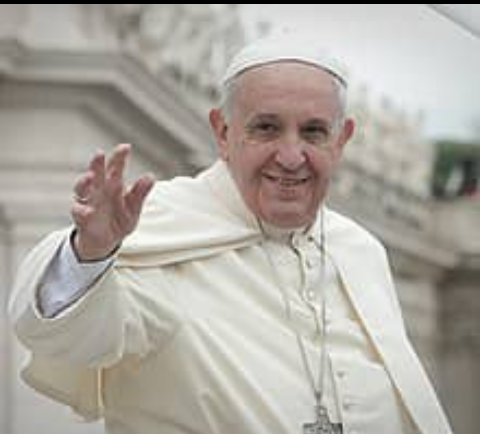 MESSAGE OF HIS HOLINESS POPE FRANCIS FOR THE FIRST WORLD DAY FOR GRANDPARENTS AND THE ELDERLY.