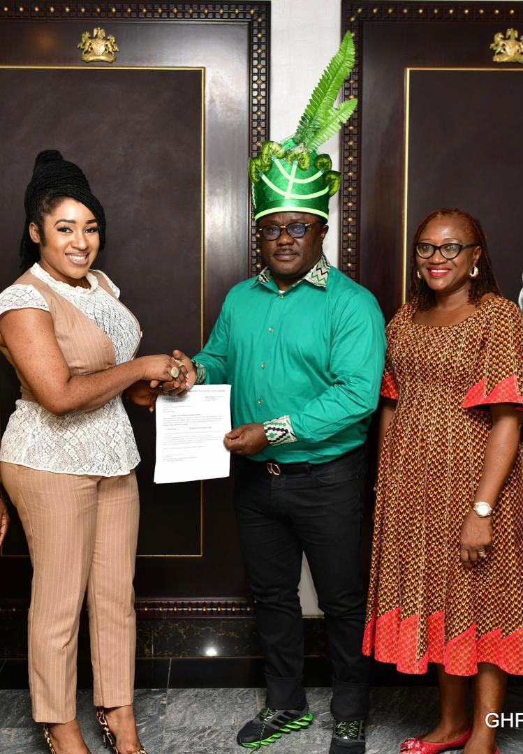 CROSS RIVER STATE GETS FIRST COLLEGE OF NURSING SCIENCES IN SOUTH-SOUTH NIGERIA.