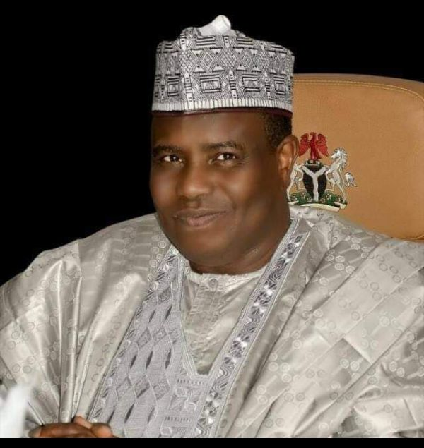 NIGERIA NEEDS AN INCORRUPTIBLE LEADER, ONE WITH A BROAD WORLD VIEW AND NOT PAROCHIAL NOR A PROVINCIAL POLITICIAN-TAMBUWAL.