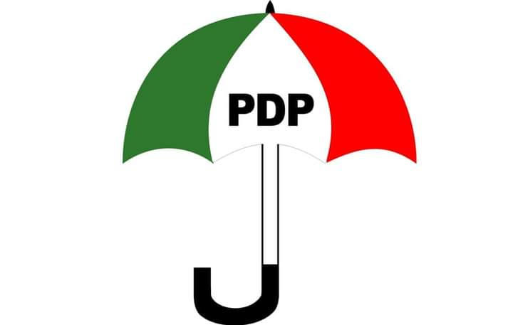 BREAKING: PDP ROLLS OUT PROCEDURES FOR CROSS RIVER STATE CONGRESS.