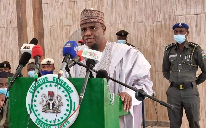 NO REGION CAN ARROGATE THE LEADERSHIP OF NIGERIA TO THEMSELVES TO THE EXCLUSION OF OTHER PEOPLE-TAMBUWAL.